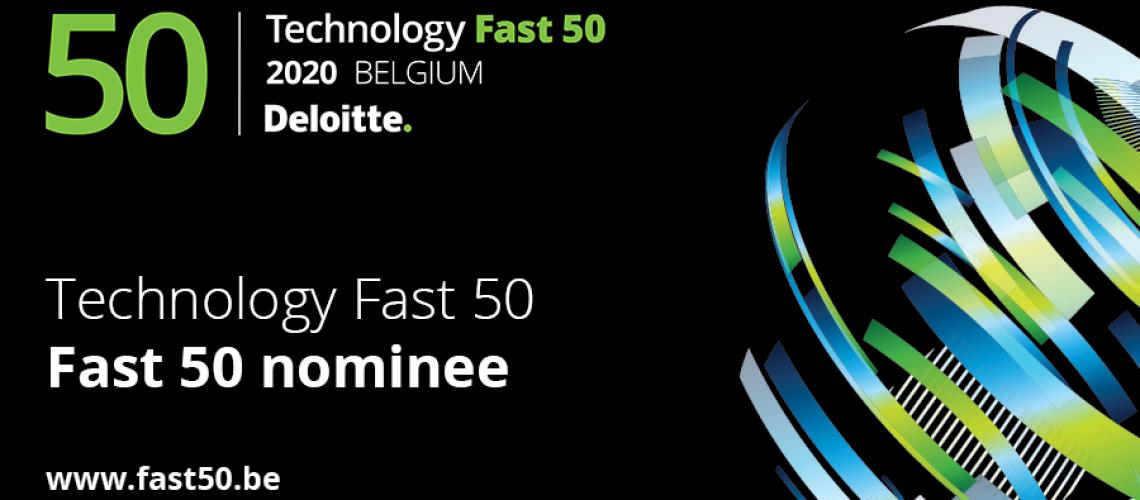 Fast 50 nominee